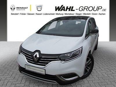 gebraucht Renault Espace LIMITED TCe 225 EDC GPF (E-GLASDACH/WINTER)