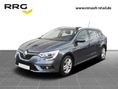 gebraucht Renault Mégane IV Grandtour Experience Navigation Kombi