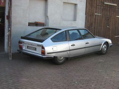 gebraucht Citroën CX GTi 2,5