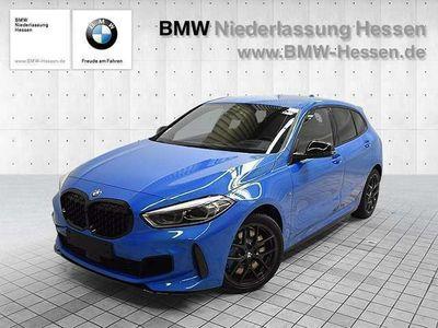 gebraucht BMW M1 35i xDrive Gestiksteuerung M Sportbr. Head-Up