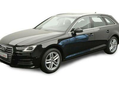gebraucht Audi A4 A4Avant 2.0 TDI Rückkam/Alcantara Bluetooth