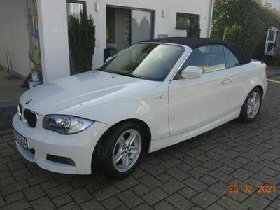 gebraucht BMW 125