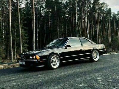 gebraucht BMW 635 CSi E24 CS2