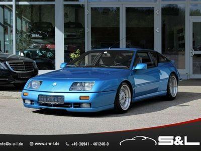 gebraucht Renault Alpine V6 V6 Le Mans limitiert / 306 PS / Nr. 325 von 325