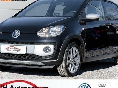 usado VW cross up! up! 1.0Tempomat Navi Sitzhzg