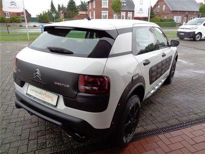 gebraucht Citroën C4 Cactus PureTech 82 by Musketier