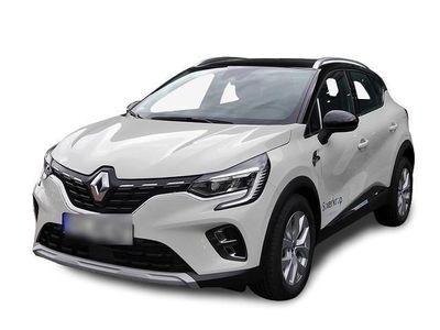 gebraucht Renault Captur INTENS E-TECH PLUG-IN 160