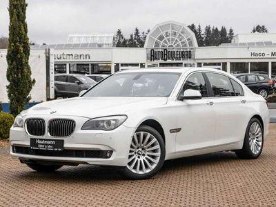 gebraucht BMW 740L 740 Limousine i *NUR 100km*VOLLAUSSTATTUNG*