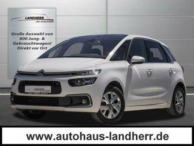 gebraucht Citroën C4 SpaceTourer SELECTION // Parkautomatik/Kamera *6 Jahre Qualitätsversprechen