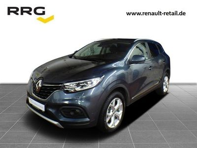gebraucht Renault Kadjar TCe 140 GPF Limited Deluxe