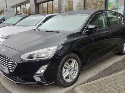 gebraucht Ford Focus ST-Line Business 1.5 EcoBoost 182PS/134kW Aut. 8 2020