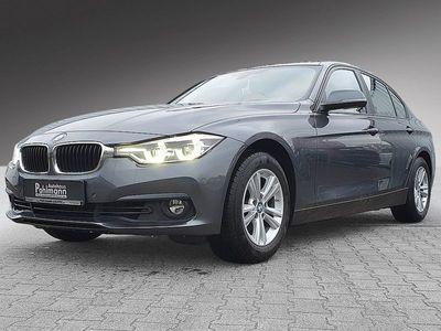 gebraucht BMW 318 i Advantage NAVI/PDC/LED/KLIMAAUTO/WINTERALURÄDER