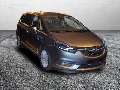 gebraucht Opel Zafira 1.6 SIDI Turbo Innovation AHK