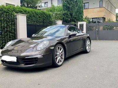 gebraucht Porsche 911 Carrera S PDK mit Garantie