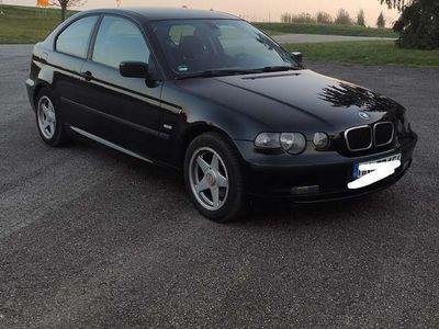 gebraucht BMW 318 Compact 3er Edition Lifestyle