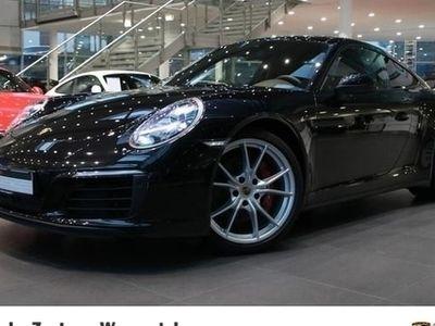 used Porsche 911 Carrera 4S 991 / BOSE, Rückfahrkamera, Sportabgasanlage