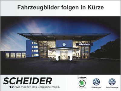 gebraucht VW Golf Plus 1.2 TSI Match Klimaaut. PDC Sitzhzg