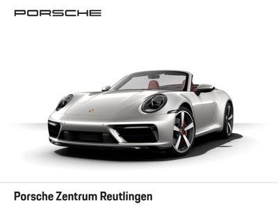 gebraucht Porsche 911 Carrera 4S Cabriolet Carrera 4S Cab Lieferung2020 Änderung mögl