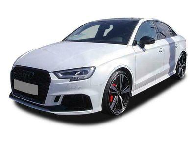 gebraucht Audi RS3 RS3Limousine 280 Km/h RS Abgas. Matrix B&O ACC