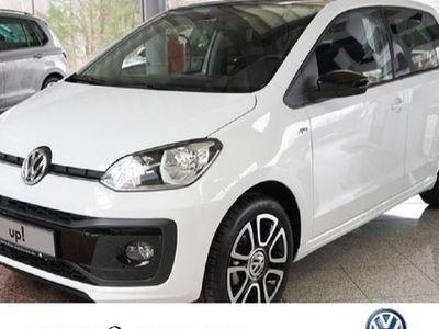 gebraucht VW up! up! highR-Line Exterieur, ParkPilot, 4 Türig