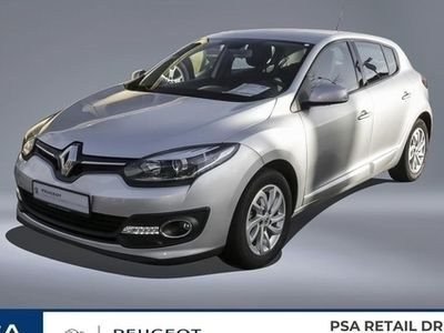käytetty Renault Mégane ENERGY dCi 130 Start & Stop Bose Edition, Navi