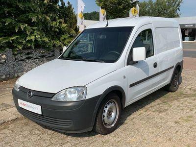gebraucht Opel Combo Kasten 1.3 CDTI TÜV NEU AHK Euro4