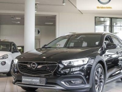gebraucht Opel Insignia Country Tourer 1.5 Turbo Navi Sitzhzg.
