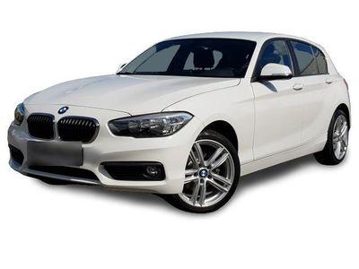 gebraucht BMW 120 i Advantage EURO 6 Temp Klima PDC Bluetooth