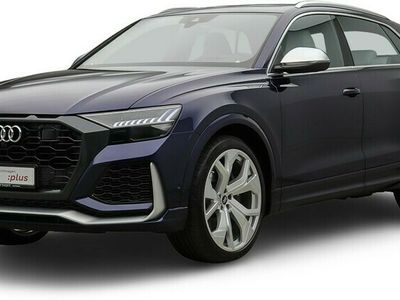 gebraucht Audi RS Q8 RS Q8 ACC AHK Pano Matrix Standhzg Bluetooth LED