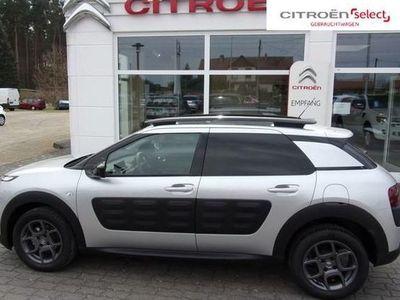 gebraucht Citroën C4 Shine