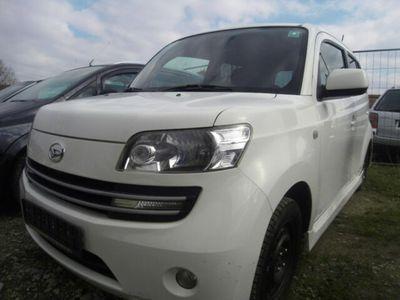 gebraucht Daihatsu Materia 1.5 Whiet X Klima Euro 4 Neue Tüv