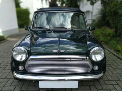 gebraucht Mini 1300 Classic Knightsbridge British Racing Green
