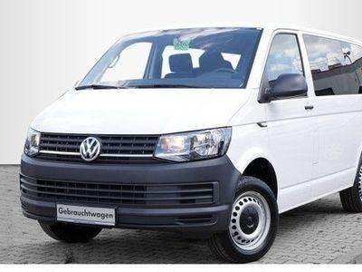 gebraucht VW T6 Kombi 2.0 TDI EU6 9 Sitze Klima R-Kamera