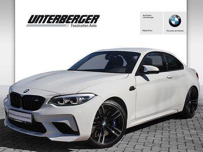 gebraucht BMW M2 Competition 6-GANG SCHALTER - NAVI PROF - LEDER