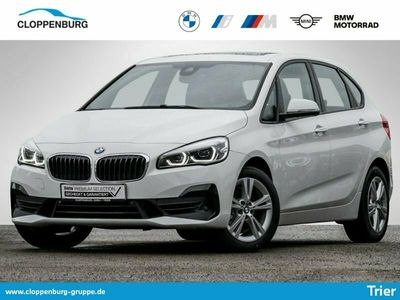 gebraucht BMW 220 Active Tourer i Advantage LED PARK-ASSIST NAVI-