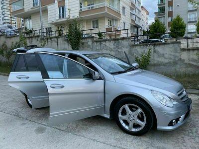 gebraucht Mercedes R280 CDI 4Matic 7G-TRONIC - 8-Fach Bereift