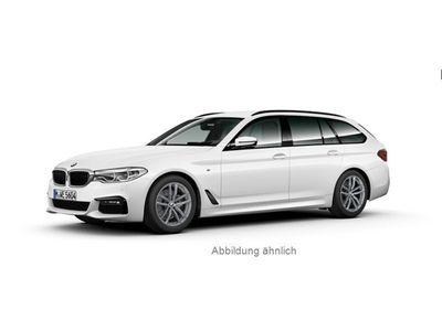 gebraucht BMW 520 d xDrive Touring Gewerbel. ab 522,- nto. o.A.