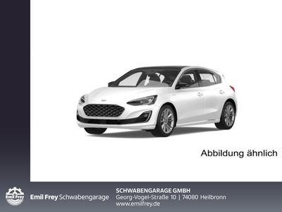 gebraucht Ford Focus 1.0 EcoBoost Hybrid COOL&CONNECT 92 kW, 5-türig
