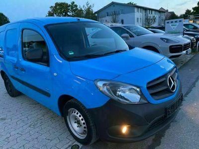 gebraucht Mercedes Citan 108 CDI lang **EURO 6 **3-SITZE**