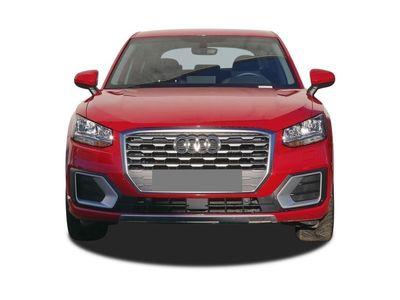 gebraucht Audi Q2 Sport 30 1.6 TDI Kamera,DAB,Navi,Sitzh.,GRA