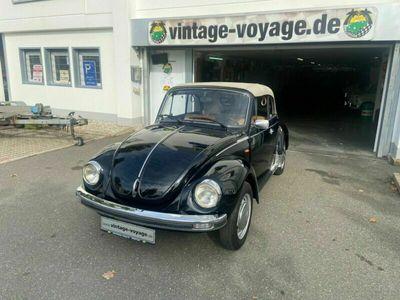 """gebraucht VW Käfer Cabrio """" Sehr Schön & Gesund """""""