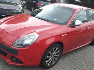 gebraucht Alfa Romeo Giulietta Turismo 1.6 L- 77 KW**Scheckheft**
