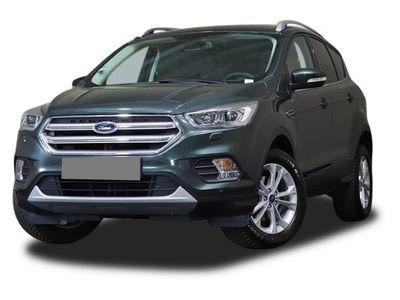 gebraucht Ford Kuga Titanium 1,5 EcoBoost 4x2 110kW Sports Utility Vehicle, 5-türig