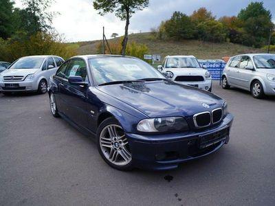 gebraucht BMW 318 Ci mit Autogas (LPG) und Benzin