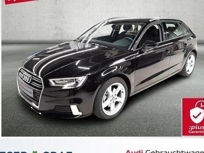 gebraucht Audi A3 Sportback sport 30 TFSI 85 kW (116 PS) 6-Gang