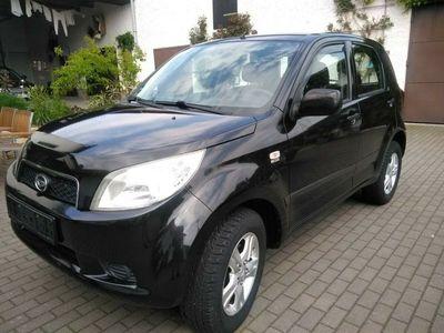 gebraucht Daihatsu Terios 4WD Top AHK