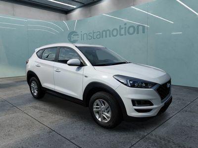 gebraucht Hyundai Tucson Tucson1.6 GDi 2WD Pure