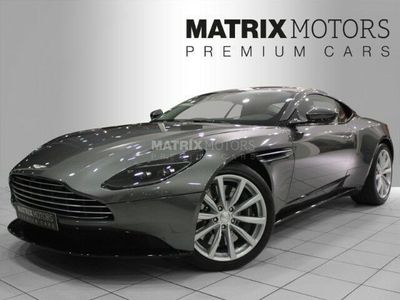 gebraucht Aston Martin DB11 V8 Coupe Touchtronic BODY PACK GLOSS BLACK