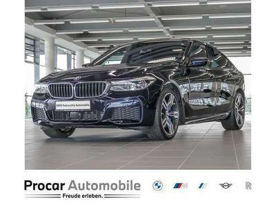 gebraucht BMW 630 d xDrive Gran Turismo M Sport HUD DA+ Pano