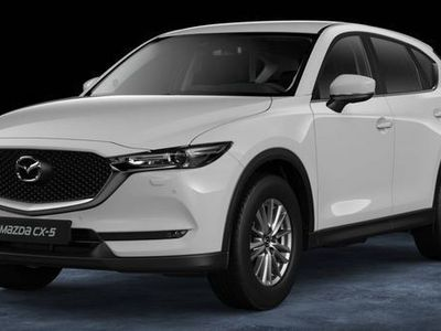 gebraucht Mazda CX-5 SKYACTIV-G 165 AWD EXCLUSIVE-LINE PDC SHZ
